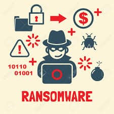 ransomware-aanval