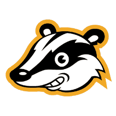 logo badger privasi
