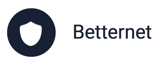 Logo Betternet vpn