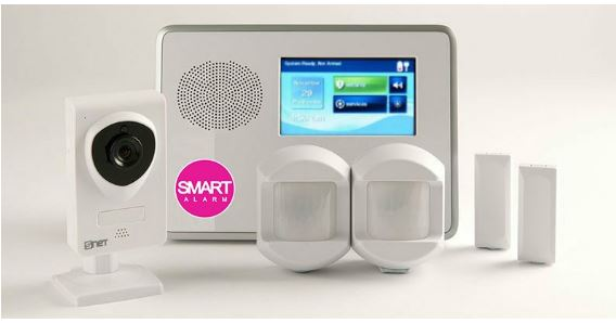 Top 10 Home Security Systems 2020