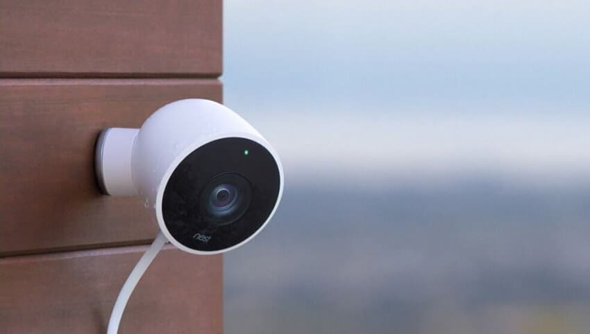 Top 9 Home Security Camera's 2020